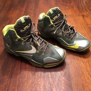 """Nike LeBron XI """"Dunkman"""""""